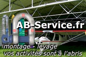 AB Service partenaire monteur agréé Calmel-Pretamo
