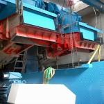 AB Service chantier Euralis 2012